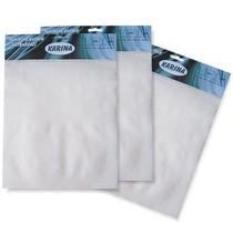 Papírový ručník trhací závěsný 250 x 320 mm, 50 listů