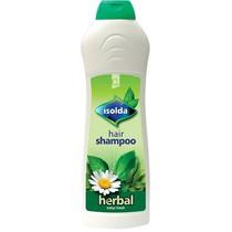 ISOLDA HERBAL vlasový šampón