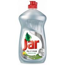 Jar Platinum Lemon & Lime - 430 ml