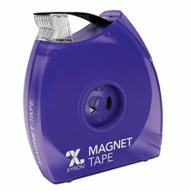 Páska magnetická,Samolepicí Xyron - 19mm x 7m