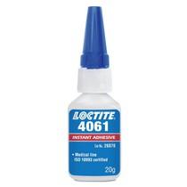 Loctite 4061 - 20 g vteřinové lepidlo