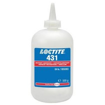 Loctite 431 - 500 g vteřinové lepidlo