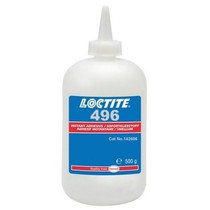 Loctite 496 - 500 g vteřinové lepidlo