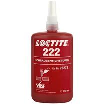 Loctite 222 - 250 ml zajišťovač šroubů NP
