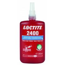 Loctite 2400 - 250 ml zajišťovač šroubů SP - BOZP