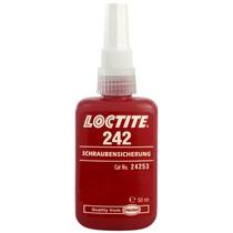Loctite 242 - 50 ml zajišťovač šroubů SP