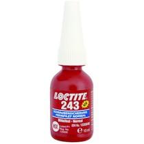 Loctite 243 - 10 ml zajišťovač šroubů SP