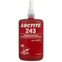 Loctite 243 - 250 ml zajišťovač šroubů SP