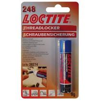 Loctite 248 - 9 g zajišťovač šroubů SP tyčinka