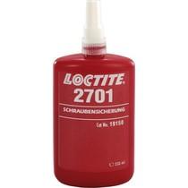 Loctite 271 - 250 ml zajišťovač šroubů VP