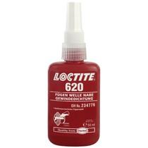 Loctite 620 - 50 ml upevňovač spojů VP