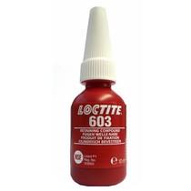Loctite 603 - 10 ml upevňovač spojů VP