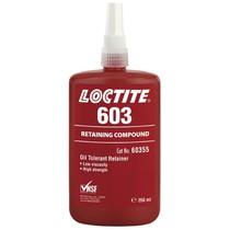 Loctite 603 - 250 ml upevňovač spojů VP