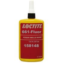 Loctite 158148 Fluor - 250 ml UV upevňovač spojů VP