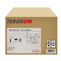 Teroson RB 3631 FR - 22x1,9x50,8