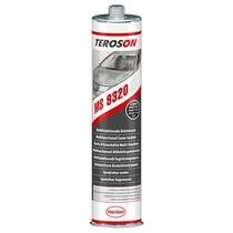 Teroson MS 9320 - 300 ml černý těsnící tmel