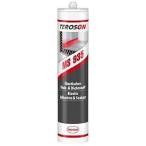 Teroson MS 935 - 290 ml šedý těsnící tmel
