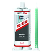 Teroson MS 9399 - 50 ml bílý dvousložkový těsnící polymer