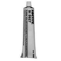 Loctite SI 5927 - 100 ml vysokoteplotní silikon