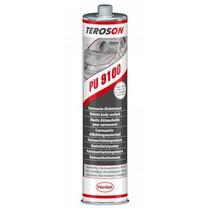Teroson PU 9100 - 310 ml šedý karosářský tmel