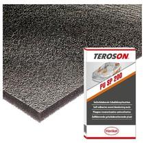 Teroson PU SP 200 100 x 50 cm - 2 ks samolepicí protihluková deska