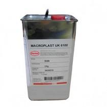 Loctite UK 6100 - 5 kg polyuretanové lepidlo Macroplast
