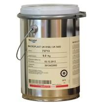 Loctite UK 8160/UK 5400 - 9 kg polyuretanové lepidlo Macroplast