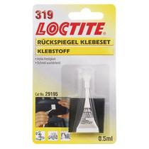 Loctite AA 319 - 0,5 ml lepení zpětného zrcátka