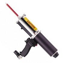 Loctite 983437 - pistole vzduchová pro dvojkartuše 200 ml 1:1, 2:1