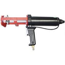 Loctite 97048 - pneumatická ruční pistole 1:1, 2:1 pro 900 ml kartuše