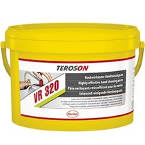 Teroson VR 320 - 2 kg Teroquick pasta na ruce
