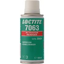 Loctite SF 7063 - 150 ml rychlo-čistič a odmašťovač