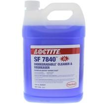 Loctite SF 7840 - 5 L modrý čistič a odmašťovač