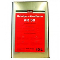Teroson VR 50 - 10 L čistič povrchu R