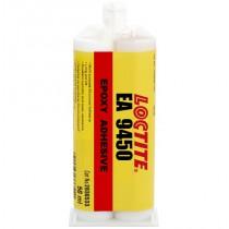 Loctite EA 9450 - 50 ml dvousložkový epoxid rychlý čirý