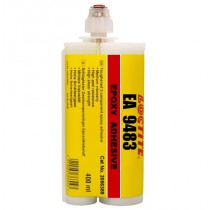 Loctite EA 9483 - 400 ml dvousložkový epoxid ultra čirý