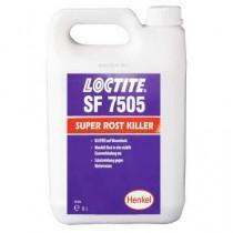 Loctite SF 7505 - 5 L Super Rost Killer, měnič koroze