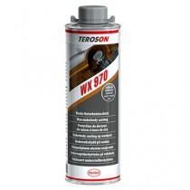 Teroson WX 970 UBC - 1 L wax anthrazit