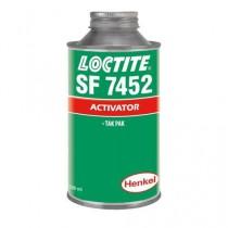 Loctite SF 7452 - 500 ml aktivátor pro vteřinová lepidla