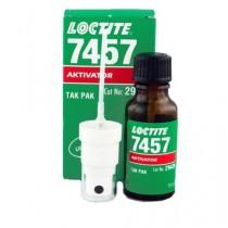 Loctite SF 7457 - 18 ml aktivátor pro vteřinová lepidla