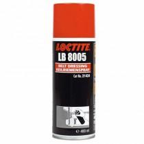 Loctite LB 8005 - 400 ml adhézní sprej na řemeny