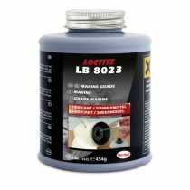 Loctite LB 8023 - 453 g voděodolné mazivo proti zadření