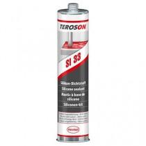 Teroson SI 33 - 310 ml bílý silikonový tmel