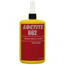 Loctite 662 - 250 ml UV upevňovač spojů VP