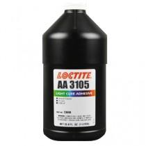 Loctite AA 3105 - 1 L UV konstrukční lepidlo