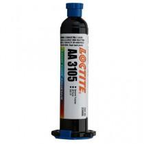 Loctite AA 3105 - 25 ml UV konstrukční lepidlo