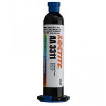 Loctite AA 3311 - 25 ml UV konstrukční lepidlo medicinální