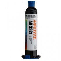 Loctite AA 3321 - 25 ml UV konstrukční lepidlo medicinální