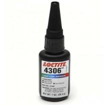Loctite 4306 - 28,4 g UV vteřinové lepidlo