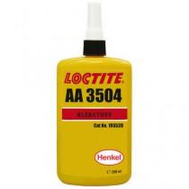 Loctite AA 3504 - 250 ml UV konstrukční lepidlo